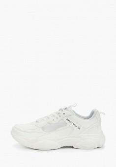 Кроссовки, Patrol, цвет: белый. Артикул: PA050AMIUUW5. Обувь