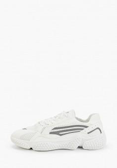 Кроссовки, Patrol, цвет: белый. Артикул: PA050AMIUUX6. Обувь