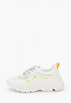 Кроссовки, Patrol, цвет: белый. Артикул: PA050AWIOIE9. Обувь / Кроссовки и кеды