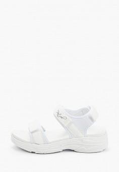 Сандалии, Patrol, цвет: белый. Артикул: PA050AWIOIY4. Обувь / Сандалии