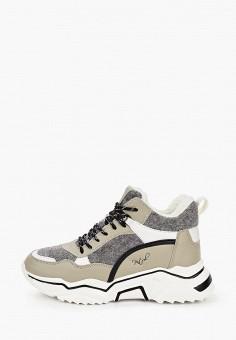 Кроссовки, Patrol, цвет: серый. Артикул: PA050AWKFTH7. Обувь / Кроссовки и кеды