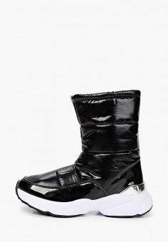 Дутики, Patrol, цвет: черный. Артикул: PA050AWKFTW9. Обувь / Сапоги