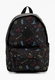 Рюкзак, Parkland, цвет: черный. Артикул: PA078BBJOBG6. Мальчикам / Аксессуары