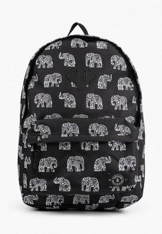 Рюкзак, Parkland, цвет: черный. Артикул: PA078BUIJFJ6. Аксессуары / Рюкзаки