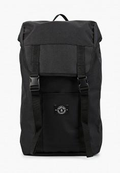 Рюкзак, Parkland, цвет: черный. Артикул: PA748BUGGWO2. Аксессуары / Рюкзаки