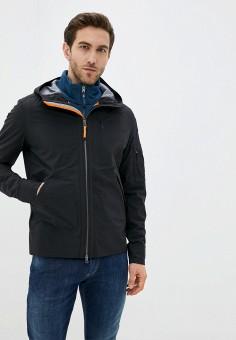 Куртка, Parajumpers, цвет: черный. Артикул: PA997EMJDDA6.