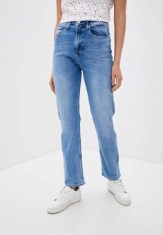 Джинсы, Pepe Jeans, цвет: голубой. Артикул: PE299EWJEGA0. Одежда / Джинсы