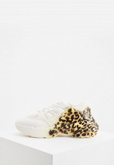Кроссовки, Pinko, цвет: белый. Артикул: PI754AWGIEP0.