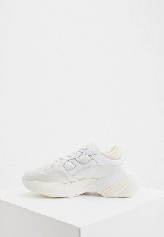 Кроссовки, Pinko, цвет: белый. Артикул: PI754AWISGI4. Premium