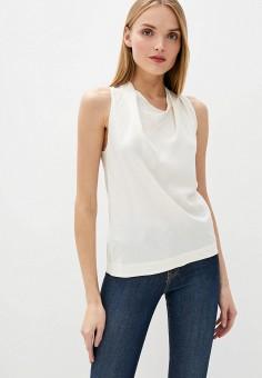 Топ, Pinko, цвет: белый. Артикул: PI754EWHZNH9. Одежда / Топы и майки