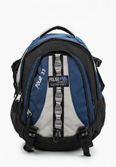 Рюкзак, Polar, цвет: мультиколор. Артикул: PO001BBKFMC9. Мальчикам / Аксессуары