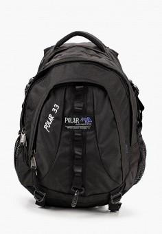 Рюкзак, Polar, цвет: серый. Артикул: PO001BBKFMD0. Мальчикам / Аксессуары