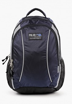 Рюкзак, Polar, цвет: синий. Артикул: PO001BBKFMD3. Мальчикам / Аксессуары