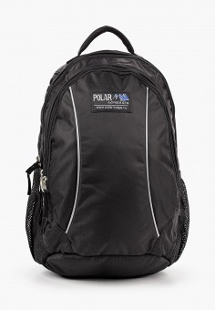 Рюкзак, Polar, цвет: черный. Артикул: PO001BBKFMD4. Мальчикам / Аксессуары