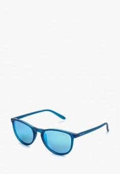Очки солнцезащитные, Polaroid, цвет: синий. Артикул: PO003DKUCX50. Девочкам / Аксессуары