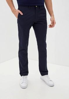 Брюки, Polo Ralph Lauren, цвет: синий. Артикул: PO006EMHTZW9.