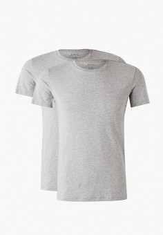Комплект, Polo Ralph Lauren, цвет: серый. Артикул: PO006EMJOUM4. Одежда / Домашняя одежда