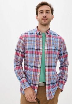 Рубашка, Polo Ralph Lauren, цвет: мультиколор. Артикул: PO006EMJRJU7.