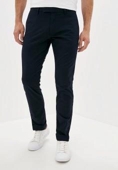 Брюки, Polo Ralph Lauren, цвет: синий. Артикул: PO006EMJTXS5.