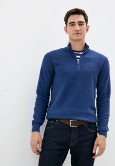 Джемпер, Polo Ralph Lauren, цвет: синий. Артикул: PO006EMJTXS8.