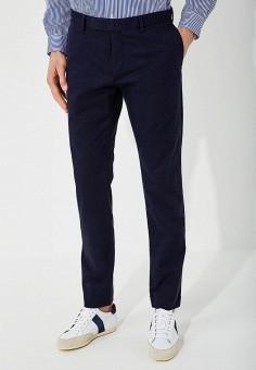 Брюки, Polo Ralph Lauren, цвет: синий. Артикул: PO006EMUIN30. Одежда / Брюки / Повседневные брюки