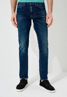 Джинсы, Polo Ralph Lauren, цвет: синий. Артикул: PO006EMYYY96.