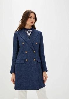 Пиджак, Polo Ralph Lauren, цвет: синий. Артикул: PO006EWHTRN0.