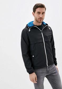 Ветровка, Produkt, цвет: черный. Артикул: PR030EMHXEH8. Одежда / Верхняя одежда / Легкие куртки и ветровки