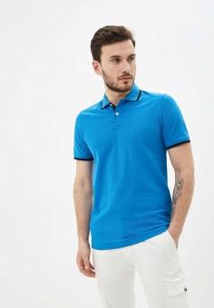 Поло, Produkt, цвет: синий. Артикул: PR030EMHXEL5. Одежда / Футболки и поло