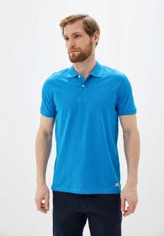 Поло, Produkt, цвет: синий. Артикул: PR030EMHXEM1. Одежда / Футболки и поло / Поло