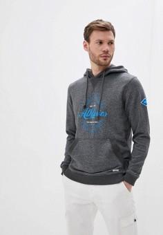 Худи, Produkt, цвет: серый. Артикул: PR030EMHXGE6. Одежда / Толстовки и олимпийки / Худи