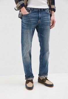 Джинсы, Produkt, цвет: синий. Артикул: PR030EMHXGF2. Одежда / Джинсы / Прямые джинсы