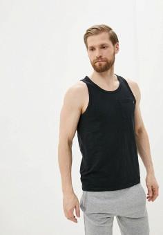 Майка, Produkt, цвет: черный. Артикул: PR030EMHXGH6. Одежда / Майки