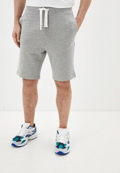 Шорты, Produkt, цвет: серый. Артикул: PR030EMJHLJ5. Одежда / Шорты