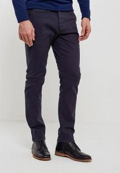 Брюки, Produkt, цвет: синий. Артикул: PR030EMZYN89. Одежда / Брюки / Повседневные брюки