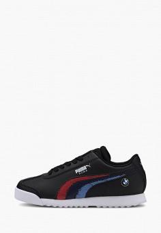 Кроссовки, PUMA, цвет: черный. Артикул: PU053AKIHNO4.