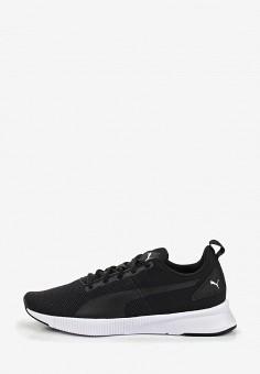 Кроссовки, PUMA, цвет: черный. Артикул: PU053AMDZVJ9. Обувь / Кроссовки и кеды / Кроссовки
