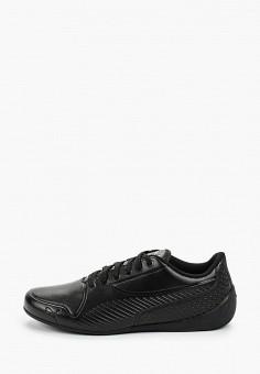 Кроссовки, PUMA, цвет: черный. Артикул: PU053AMFRMD4.