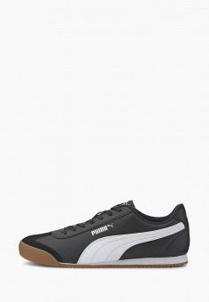 Кроссовки, PUMA, цвет: серый. Артикул: PU053AMIHIX9.
