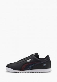 Кроссовки, PUMA, цвет: черный. Артикул: PU053AMIHJA2.