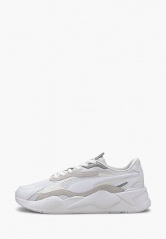 Кроссовки, PUMA, цвет: белый. Артикул: PU053AUIHJF8.