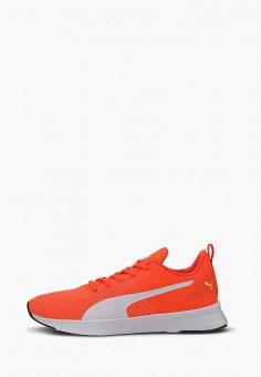 Кроссовки, PUMA, цвет: оранжевый. Артикул: PU053AUIHJG5.