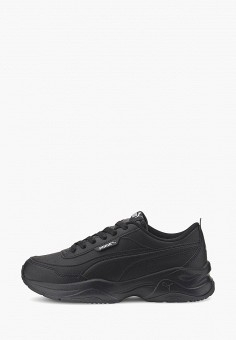 Кроссовки, PUMA, цвет: черный. Артикул: PU053AWIHKG9.