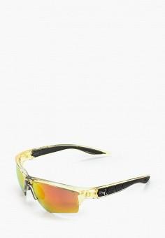Очки солнцезащитные, PUMA, цвет: желтый. Артикул: PU053DUHQQI3.