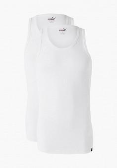 Комплект, PUMA, цвет: белый. Артикул: PU053EMJOTX5. Одежда / Нижнее белье