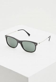 Очки солнцезащитные, Ray-Ban?, цвет: черный. Артикул: RA014DUDBEF3. Аксессуары