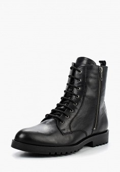 Ботинки, Ralf Ringer, цвет: черный. Артикул: RA084AWLCC51.