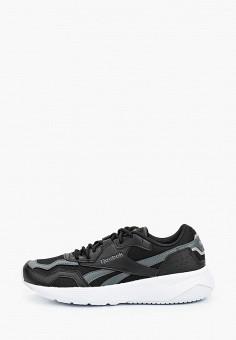 Кроссовки, Reebok Classic, цвет: черный. Артикул: RE005AUHWCW0.