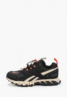 Кроссовки, Reebok Classic, цвет: черный. Артикул: RE005AUHWCY3.