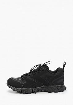 Кроссовки, Reebok Classic, цвет: черный. Артикул: RE005AUHWCZ7. Обувь